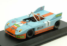 Porsche 908/03 #1 5th 1000 Km De Barcelona 1971 J. Fernandez 1:43 Model