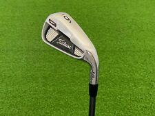 NICE Titleist Golf AP1 710 Dual Cavity 6 IRON Right Graphite Aldila 75-R REGULAR