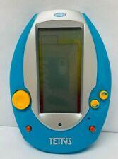 Tetris Handheld Electronic Radica Game 2005 Big Screen Tested Works Great Gamer
