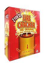 Penrose Fire Cracker Original Red Hot Pickled Sausage - Mouthwatering Flavor,...