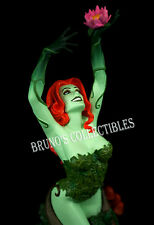 Poison Ivy Bust Woman of the DC Universe Statue Amanda Conner Series 3