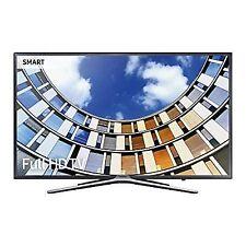 Samsung UE49M5520AKXXU 49-Inch Smart Full HD TV-Dark Titan