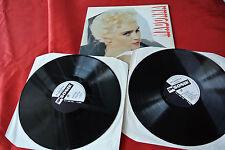 "Madonna Rare Simsonik 12"" LP Import Japan Record Vinyl Set of 2 MUST SEE!!!"