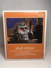 Skull Mister - Halloween Decoration - 2007 - Target - Brand New
