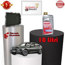 KIT FILTRO CAMBIO AUTOMATICO E OLIO BMW SERIE 5 GT F07 530 D 180KW 2010 -> |1098