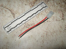 RC Tamiya Female Battery Plug New