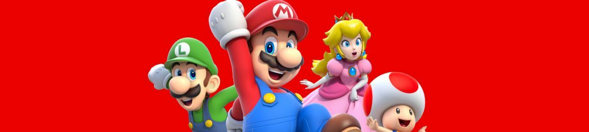 Official Nintendo AU/NZ eBay Store