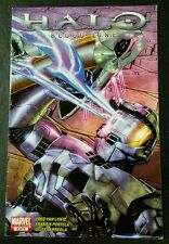 Halo Blood Line Marvel Limited Series 4 of 5