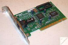 Tarjeta de red D-Link dfe-530tx # PCI 10/100 tarjeta de red NIC 530 TX _ am