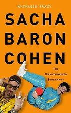 """""""AS NEW"""" Tracy, Kathleen, Sacha Baron Cohen: Cultural Learnings from Ali G to Bo"""
