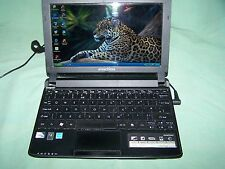 "Acer Emachines Em350 10.1 "" N450 2 Gb Ram 160 Gb Hdd Wifi Webcam Skype"