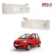 Fiat Idea Sun Visor 2006 2007 2008 2009 2010 11 2012 2013 2014 2015 2016 LH+RH