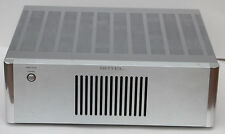 Rotel RMB-1575 Five Channel Power Amplifier Silver RMB1575