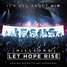Hillsong: Let Hope Rise [Original Motion Picture Soundtrack] by Hillsong (CD,...
