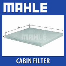 Mahle Pollen Air Filter - For Cabin Filter LA301 - Fits Hyundai, Kia