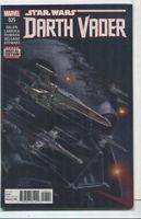 Star Wars-Darth Vader  #25  NM Marvel Comics CBX1F