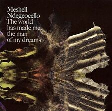 Meshell Ndegeocello, The World Has Made Me The Man Of My Dreams, Excellent