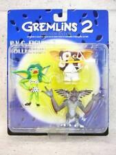 Gremlins Figures set of 3 ~ RARE from JAPAN