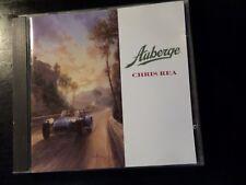 CD ALBUM - CHRIS REA - AUBERGE