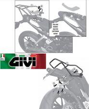 Attaque arrière spécifique KTM Duke 125-200-390 2011 2012 2013 SR7701 GIVI