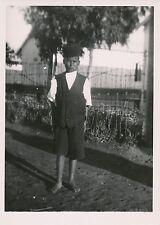 MAROC c. 1950  - Enfant Marocain  - P 1460