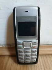 Nokia 1110 - Black (Unlocked) Mobile Phone