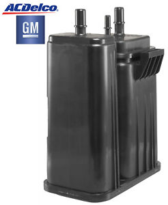 New GM OEM EVAP Fuel Vapor Charcoal Canister Acadia, Traverse, Enclave, Outlook