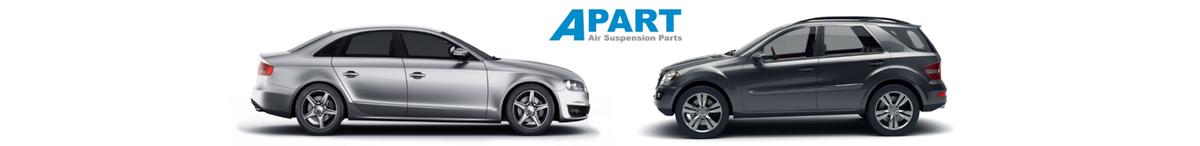 Apart - Air Suspension Parts