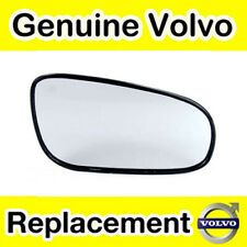 Genuine Volvo S80 (-06) Door Mirror Glass (Right) (Chassis -334999)