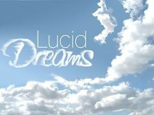 Guide To Lucid Dreaming - E-Book on Pdf/ CD