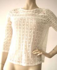 TOM TAILOR 3/4 Arm Damenblusen, - tops & -shirts aus Baumwolle