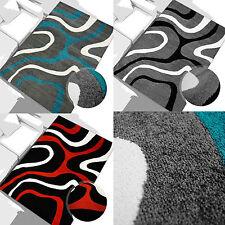 Wohnraum-Teppiche aus Polypropylen in aktuellem Design für das Kinderzimmer