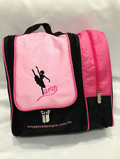 AMDance Designs Hair and Cosmetics Bag