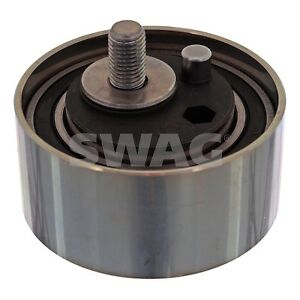 SWAG TIMING BELT TENSIONER FOR AUDI AKE ALLROAD TURBO DIESEL 2.5L V6