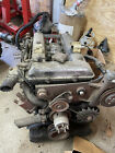 Alfa Romeo Spider Spica Engine
