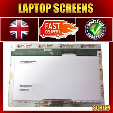 "Toshiba TECRA A10-14P Replacement Laptop Screen 15.4"" LCD CCFL Display Panel"