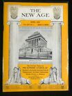 The New Age: The Official Organ of the Supreme Council 33゚, freemason, 1958, apr