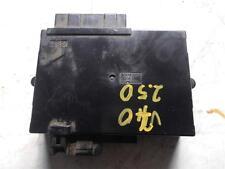 00-05 Volvo V70 S60 seat ECU control module OS 8691707