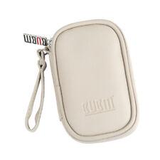 BUBM Mini Cable Organizer Bag Carry Case USB Flash Drive Box Protector #1
