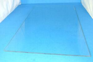 Kenmore Electric Range : Oven Door Inner Contour Glass (316237100) (A1088)