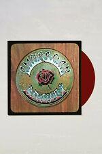 Grateful Dead - American Beauty Lp Vinyl (Maroon Color Vinyl)
