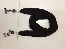 Clearance Free Shipping Popular Scarf Pendent Jewellery Scarf 30xPCS Only $100
