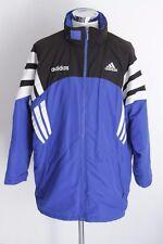ADIDAS D8 F192 vintage chaquetón chaqueta chaqueta abrigo H1702