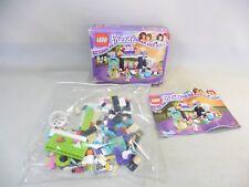 LEGO FRIENDS RIF. 41127 HA PIENO 100% / SCATOLA + FOGLIO ILLUSTRATIVO