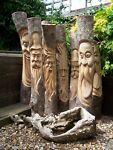JD Wood Carvings