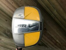 NIKE SQ 2 IRON HYBRID 17 DEGREE STIFF DIAMANA GRAPHITE SHAFT