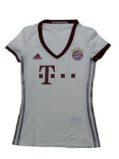Adidas FC Bayern München Damen UCL Trikot Gr. S (36)