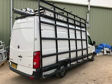 Vw crafter 2012, lwb, frail and roof rack SPARES OR REPAIR. Koran of money spent