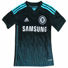 Chelsea 3rd Kit Football Shirts (English Clubs)