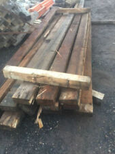 Pine Timber with Reclaimed Wood